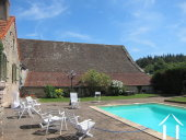 Grand wine estate house with pool Ref # MB1162S image 14