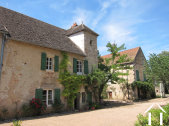Grand wine estate house with pool Ref # MB1162S image 13