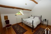 Charming Morvan Farmhouse Ref # RT5091P image 12 Guest bedroom