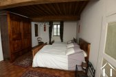 Charming Morvan Farmhouse Ref # RT4841P image 5 Ground floor bedroom