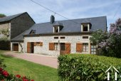 Charming Morvan Farmhouse Ref # RT4841P image 19