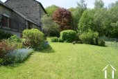 Charming Morvan Farmhouse Ref # RT4841P image 18 garden and views