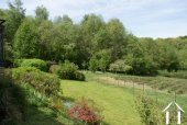 Charming Morvan Farmhouse Ref # RT5091P image 17 garden and views