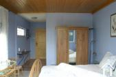 """Nice villa with succesfull B&B and possible mini camping Ref # BH5107V image 8 guest room """"La Lune"""""""