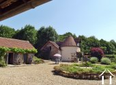 House with 6 rental units and pool in burgundy countryside Ref # MP5066V image 28