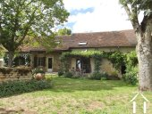 Village house with 3 bedrooms, garden and views  Ref # JP5101S image 8 easy maintenance garden