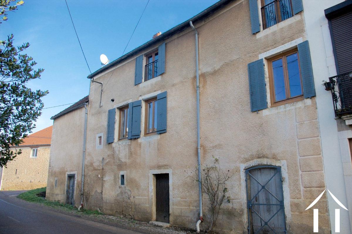 Village House For Sale Nolay Burgundy 11672