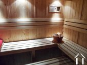 sauna miller's house