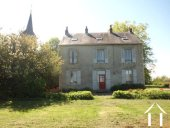Vicarage in hamlet with stunning view Ref # LB4962N image 19