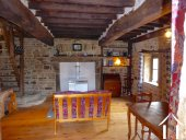 Converted farmhouse with guest house and barns Ref # CR5067BS image 13 Living area guest house