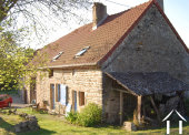 Converted farmhouse with guest house and barns Ref # CR5067BS image 18
