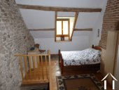 Converted farmhouse with guest house and barns Ref # CR5067BS image 6 Bedroom 1 with en suite