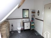 Converted farmhouse with guest house and barns Ref # CR5067BS image 9 Shower room en suite to bedroom 2