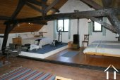Farmhouse with Apartment Barn & Stunning Views Ref # RT5077P image 15 and sleeping area