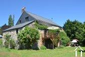 Farmhouse with Apartment Barn & Stunning Views Ref # RT5077P image 6 rear facade