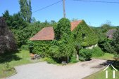 Farmhouse with Apartment Barn & Stunning Views Ref # RT5077P image 18 Stone barn with stables