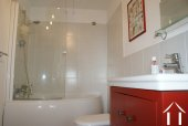 Farmhouse with Apartment Barn & Stunning Views Ref # RT5077P image 10 en suite bathroom