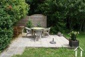 Farmhouse with Apartment Barn & Stunning Views Ref # RT5077P image 21 garden patio