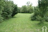 Farmhouse with Apartment Barn & Stunning Views Ref # RT5077P image 23 Lawn area of garden