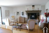 Farmhouse with Apartment Barn & Stunning Views Ref # RT5077P image 2 Charming sitting room