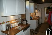 Farmhouse with Apartment Barn & Stunning Views Ref # RT5077P image 7 Kitchen