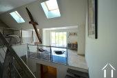 mezzanine style bureaux