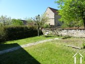 Charming Spacious House with Barns in Courtyard Setting Ref # RT5039P image 15 garden