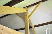 attic roof structure
