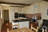 15th Century Priory House Ref # RT4974P image 4 Spacious & Practical kitchen
