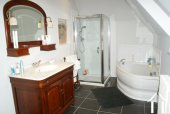 15th Century Priory House Ref # RT4974P image 13 Family bathroom