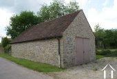 15th Century Priory House Ref # RT4974P image 17 Large garage/workshop