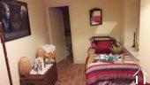 Ground floor bedroom en suite
