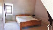 bedroom & first floor