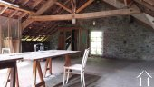 Farmhouse with Apartment Barn & Stunning Views Ref # RT4886P image 16 Barn upper floor
