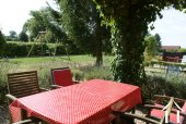 Charming House with Pool & Views Ref # RT5111P image 12 Garden dining on the terrace