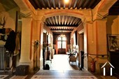 Authentic 13th to 19th century Castle Ref # JP5016S image 2 Grand entrance hall