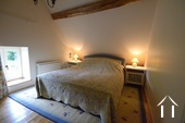 Large and comfortable country house with lovely views. Ref # BH1957V image 24 main bedroom cottage