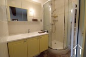 Large and comfortable country house with lovely views. Ref # BH1957V image 26 shower room cottage