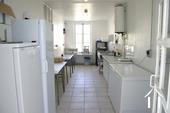 Back house: kitchen