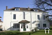 Maison de Maitre with 7 bedrooms & gîte Ref # CR5002BS image 20 West side