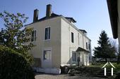 Maison de Maitre with 7 bedrooms & gîte Ref # CR5002BS image 22 South side
