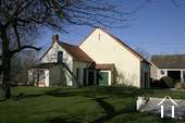 Maison de Maitre with 7 bedrooms & gîte Ref # CR5002BS image 6 The back house