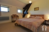 second of four double bedrooms