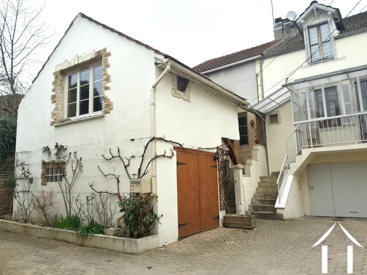 Village house near Beaune