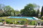 Bright modern house with pool and view Ref # CR5036BS image 21 Piscine