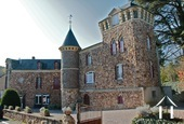19th century castle with apartments and bed and breakfast Ref # RP5062M image 1 Castel des Cedres