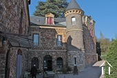 19th century castle with apartments and bed and breakfast Ref # RP5062M image 2 Terras voor