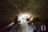 House with barn to reconstruct in wine village Ref # BH4959V image 14 Cave en desmoulin dessous de la ruine