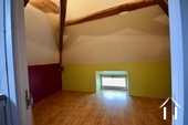 House with barn to reconstruct in wine village Ref # BH4959V image 7 chambre 2 aux premier etage de 7m2