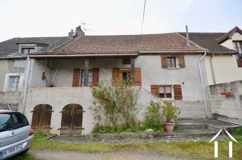 House with possibilities in Castle village Ref # BH4747V